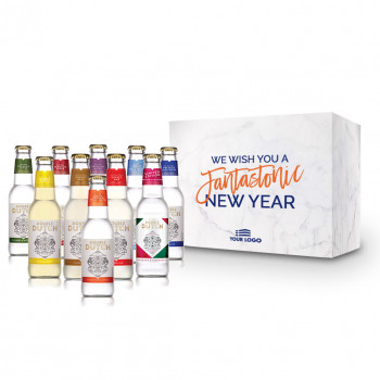 Personalised Double Dutch Exploration Pack - 10 x 200ml