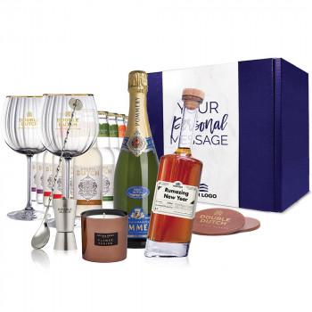 Double Dutch Rum Prestige Set