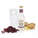 Double Dutch Cranberry & Ginger Tonic (200ml)