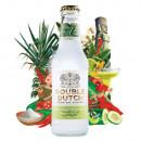 Double Dutch Cucumber Margarita with Chilli Soda