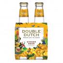 Double Dutch Ginger Beer