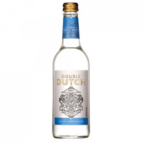 Double Dutch Skinny Tonic Water